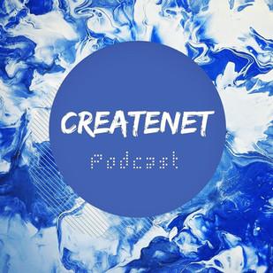 CREATENET podcast - 2020