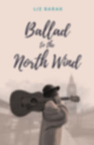 1. Ebook Cover -Ballad - 1 - 7 - 5_5x8_5
