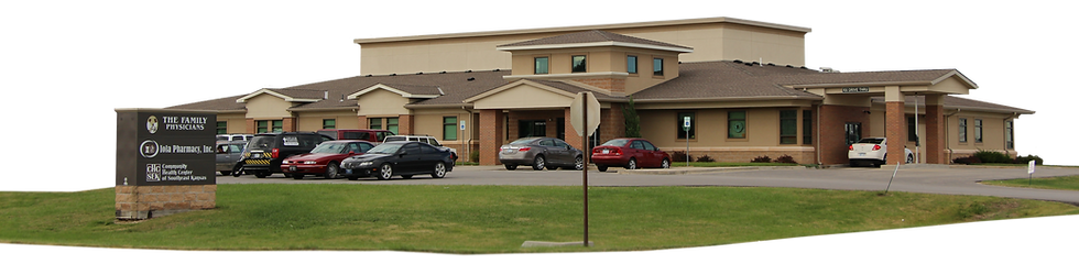 The Family Physicians Office