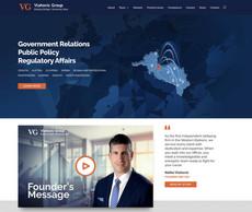 Vlahovic Group Web