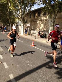 Marina je uspjesno odradila svoju prvu utrku duge distance 70.3 pays d aix.jpg