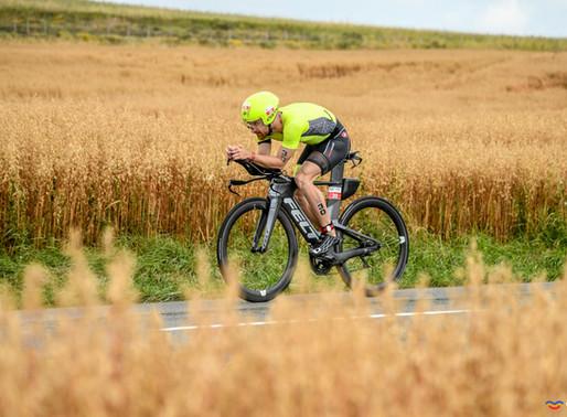Matija: Izvještaj Triatlon Vitoria – Gasteiz 2018