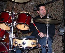 Jim Oakley, Percussion