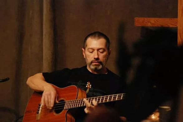 Mike Nole - Bass Guitar