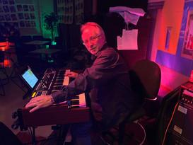 Steve Simpson, Keyboards