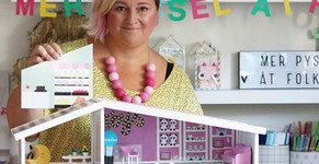 Meet the maker – Kreativa Karin
