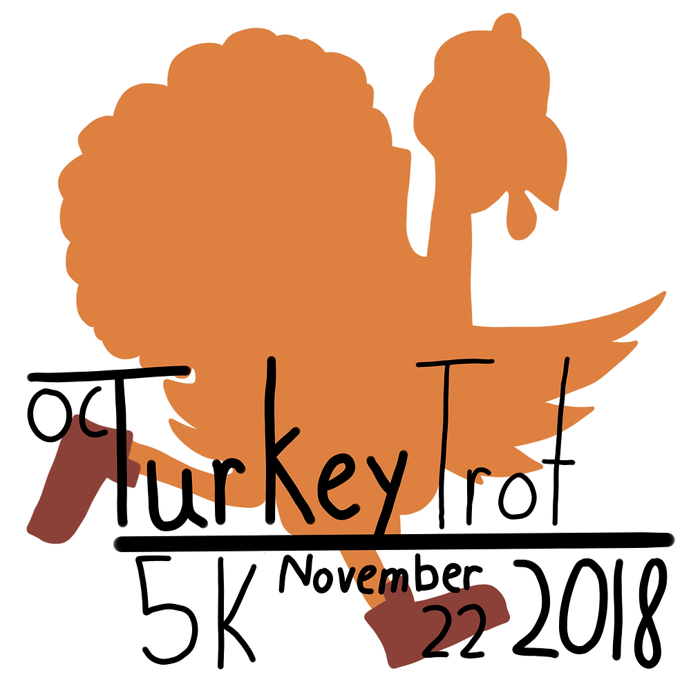 2018 low res Turkey Trot Logo