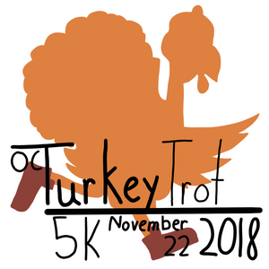 2018 low res Turkey Trot Logo