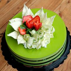 Green Tea 26cm Lingkar