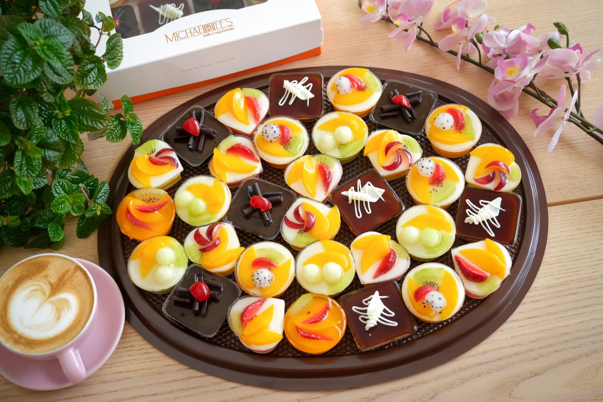 Pudding Mini 32 pcs