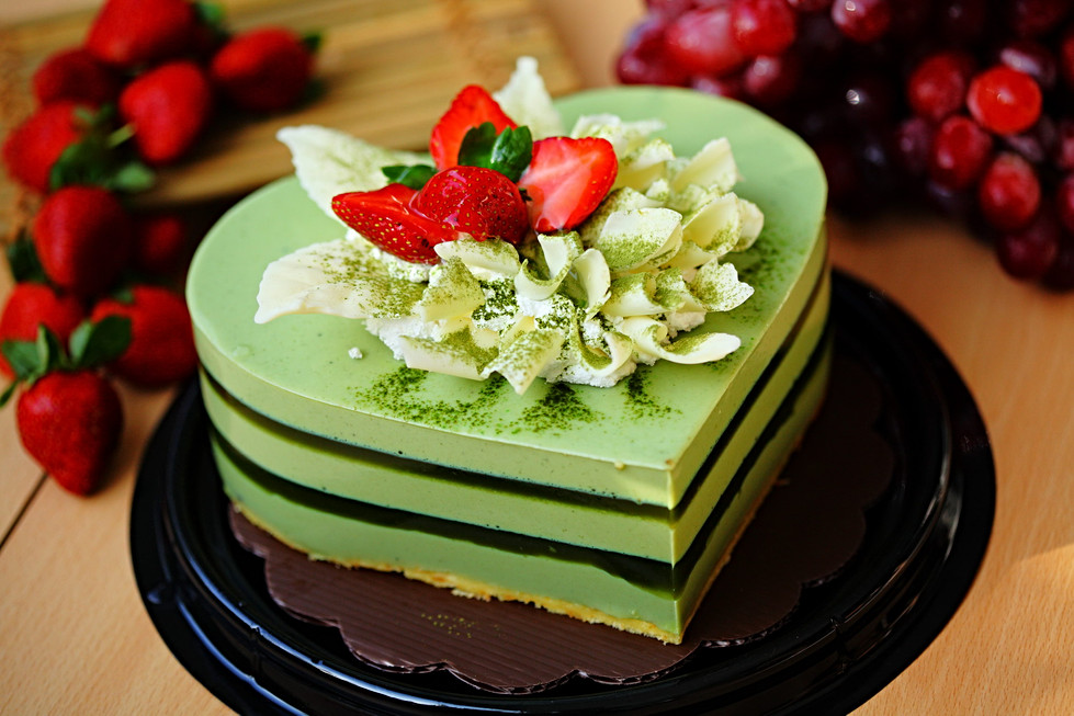 green tea heart 20cm_resize.JPG