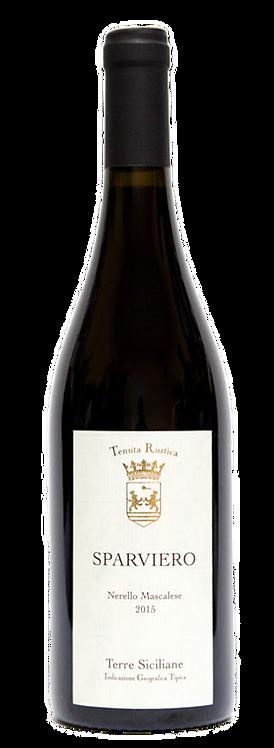 Red Wine - Sparviero 2015 (6 x 0.75L)