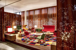 KVADRAT for Hotel Zurich West