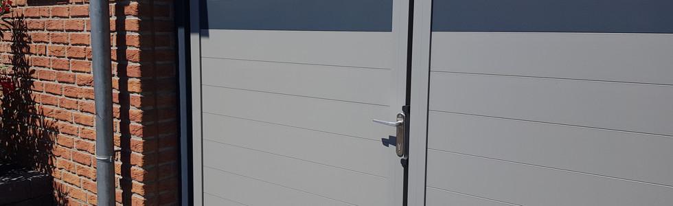 Grundton RAL 9007 Aluminiumgrau