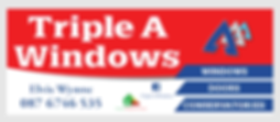 Triple A Windows - Installation company - composie door-consrvatories