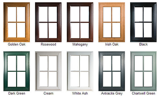 Casement Windows-windows-upvc windos-sash windows-vertical slider-tilt and turn windows-pvc