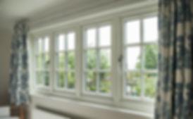 French windows - Triple A Windows