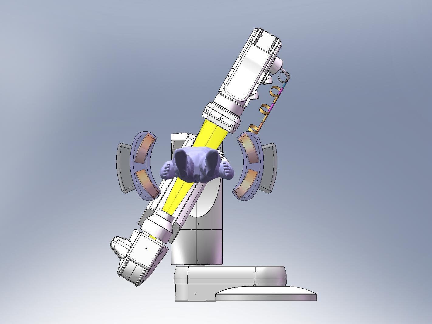 magnet system 6