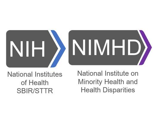 UN&UP receives prestigious NIH SBIR award from the NIMHD