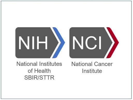 UN&UP receives prestigious NIH SBIR award from the NCI for Novel Glioblastoma Therapy