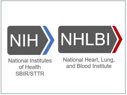 UN&UP receives prestigious NIH SBIR award from the NHLBI
