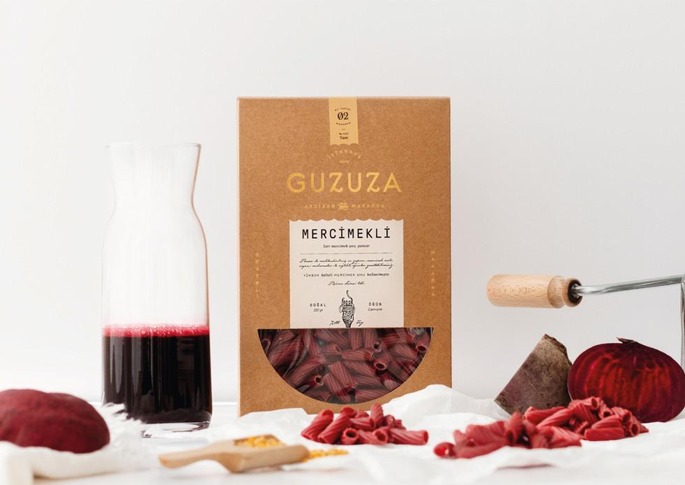 Guzuza