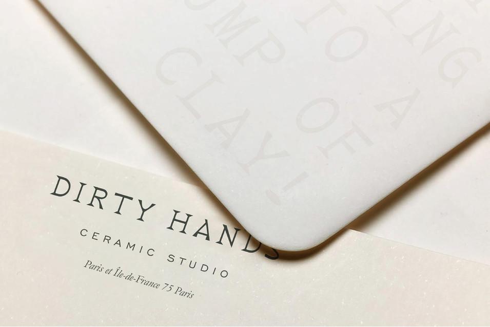 Dirty Hands Ceramic Studio