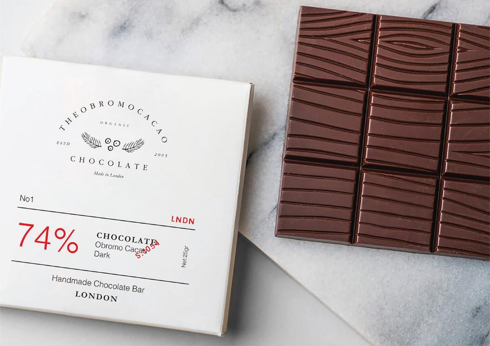 Theobromocacao Chocolate