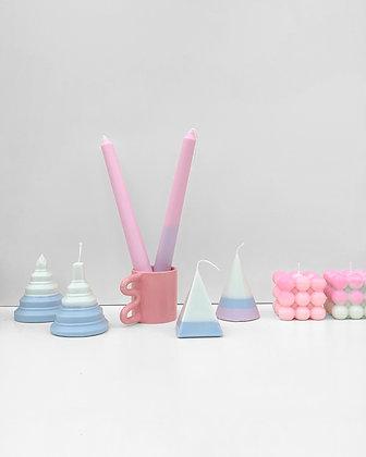 Hazindak Candles