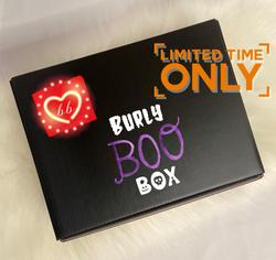 BB - Burly BOO Box - Fall 21 - catalog image