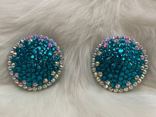 Pasties by Evil Embellishments