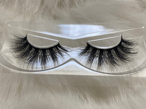 Haus of Sin by Bella Sin Dolly Lashes
