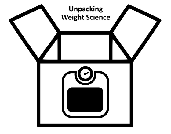 Unpacking Weight Science is born!