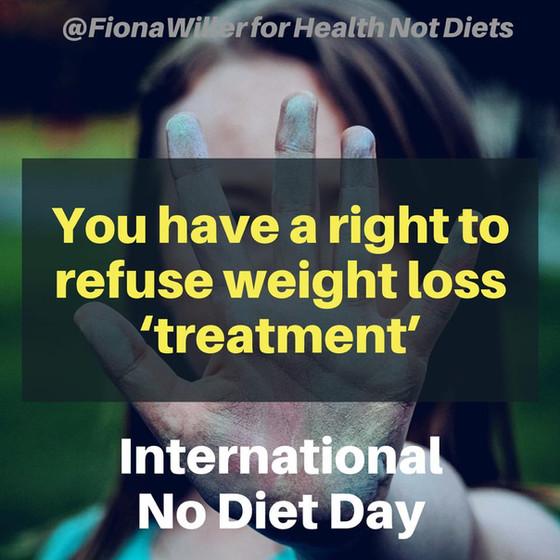 HealthNotDiets Digest, Issue 19, 2018