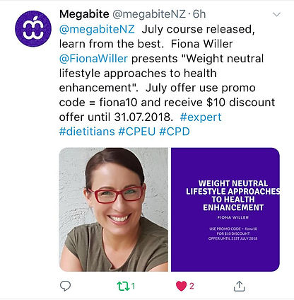 dde1f52bdde74 A few months back I was thrilled to collaborate with Megabite Nutrition to  create a brief online course about weight-neutral, size acceptance dietetic  ...