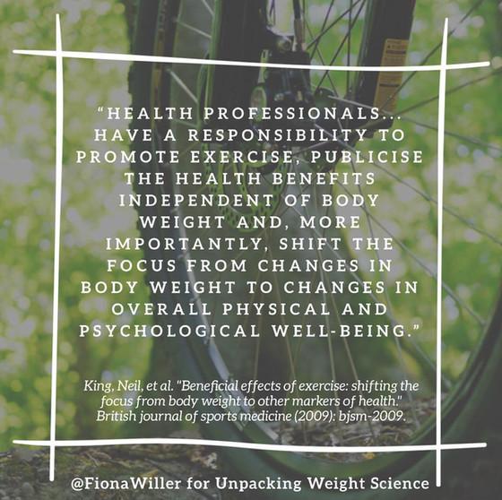 HealthNotDiets Digest, Issue 31, 2018