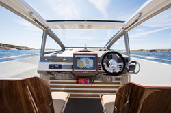 Epoca Yacht - Coupe