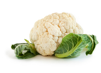 5 Different ways you can Prepare and Eat More Cauliflower Today! : And, why it is so Crucial for you