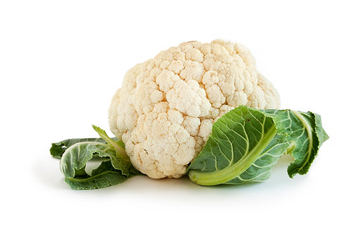 Cauliflower - each (700g approx)