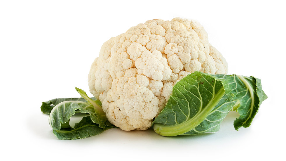 Cauliflower 8 cells punnet