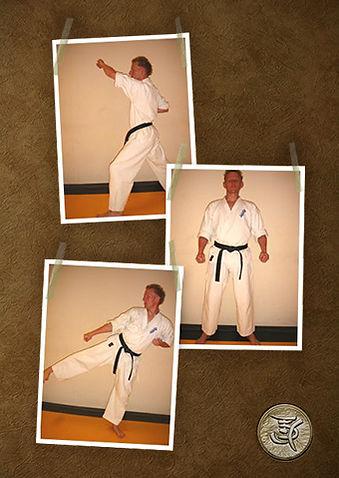 Karate Yoshida Sports Uden