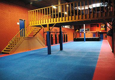 Martial Arts zaal 2