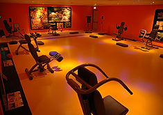 Yoshida Sports Circuit Training