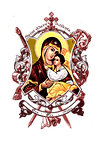 St. Mary's Orthodox Church official logo