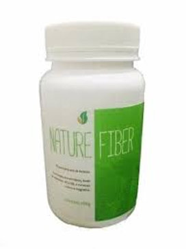 NATURE FIBER - NUTRISCIENCE 200g