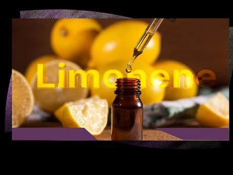 What is Limonene?