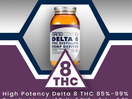 Delta 8 THC www.DeltaEight.com