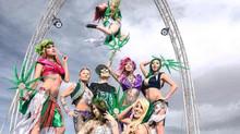 Lyra Performance Cannabis Cup Vegas 2017
