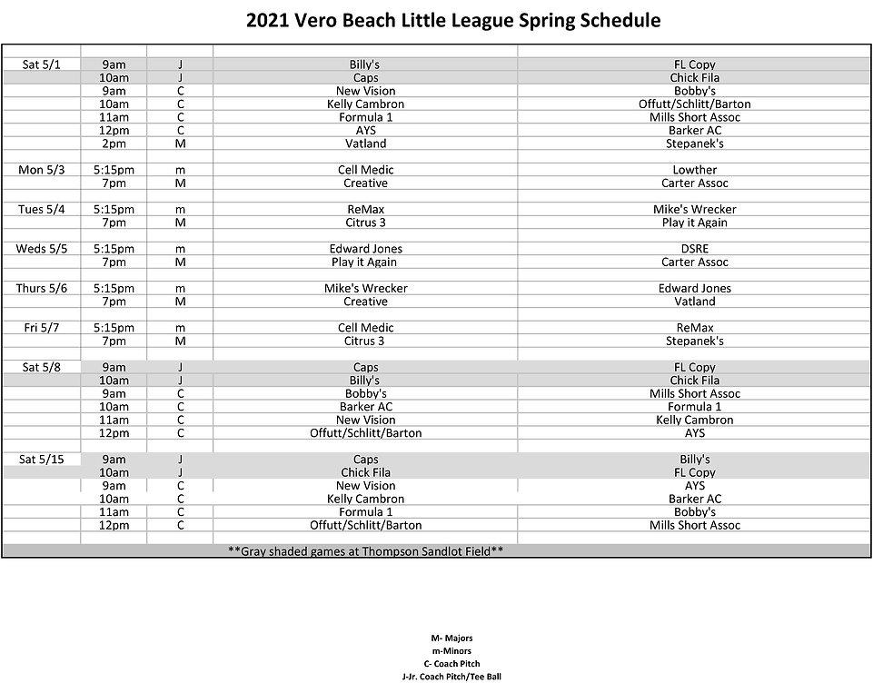 Revised LL Schedule Spring 2021 - 2-5.jp