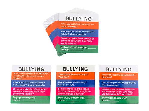 Totika Bullying Card Deck